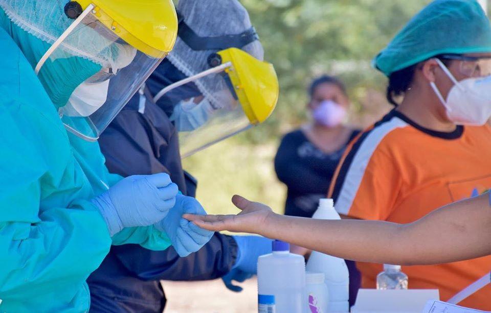 Tarija supera los 1.000 positivos de coronavirus, Sedes reporta 68 nuevos casos en el departamento
