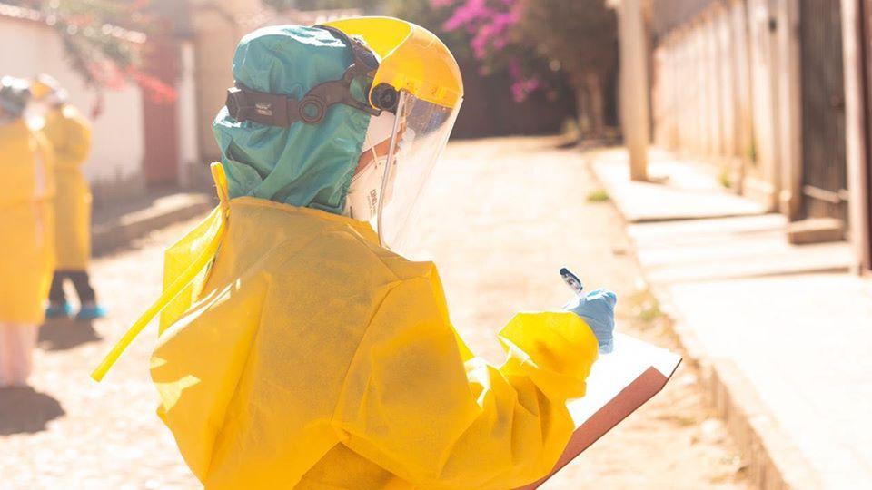 Sedes reporta 318 nuevos casos positivos de coronavirus en Tarija