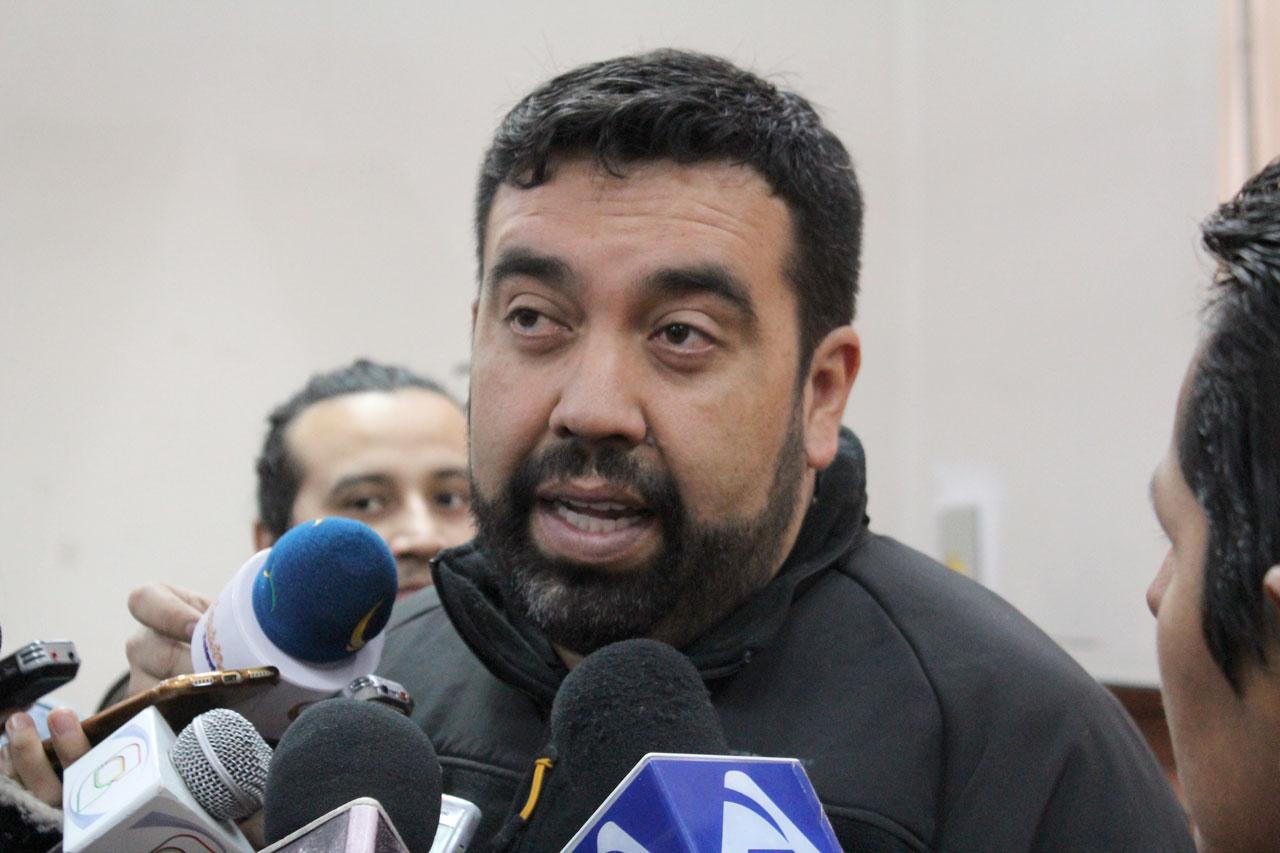 Tarija: Ruiz asegura que Evo Morales ingresará al país este 9 de noviembre
