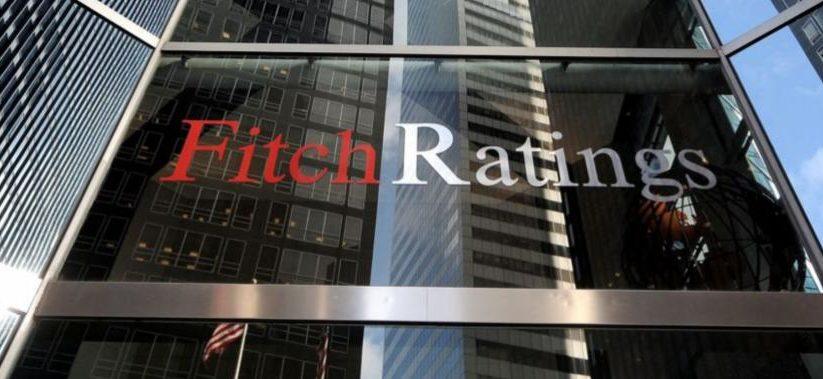 """La calificadora de riesgo Fitch bajó a """"negativa"""" su perspectiva sobre la deuda de Estados Unidos"""