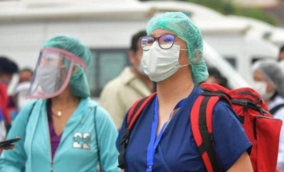 Los casos de Covid a nivel mundial alcanzan los 28,6 millones