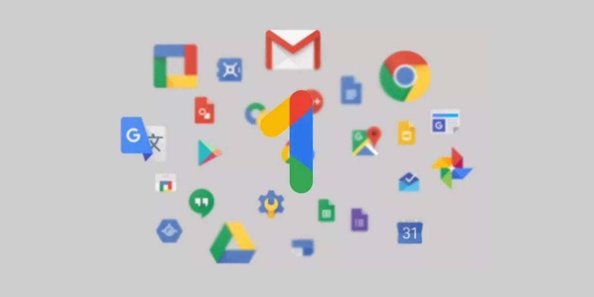 Google One permitirá que todos los usuarios realicen un back up de sus celulares gratis