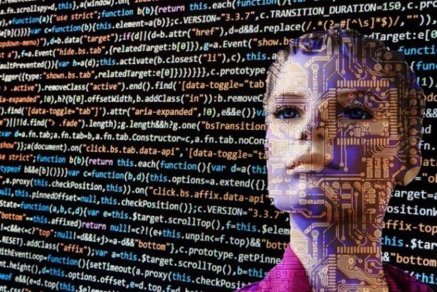Un nuevo modelo de inteligencia artificial puede diseñar y escribir textos como si fuera un humano