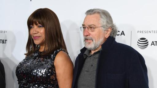 El coronavirus golpeó a Robert De Niro, pero no de la forma que todos creen