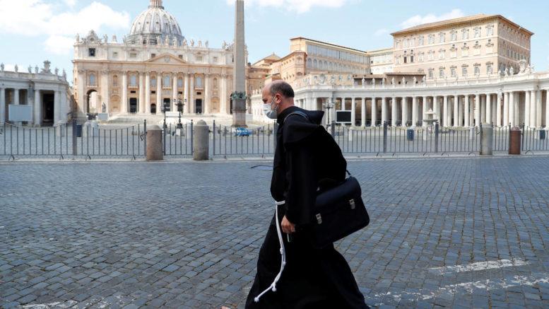 Un informe detalla cómo fue el hackeo de China al Vaticano y sus oficinas en Hong Kong