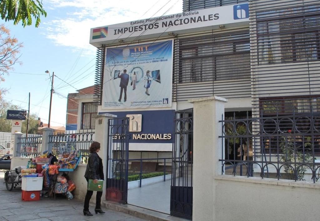Impuestos de Tarija insta a los contribuyentes a emitir facturas para no sufrir sanciones