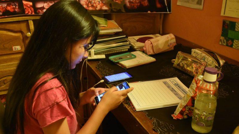 Estudiantes de la UAJMS tendrán acceso gratuito a plataformas educativas tras inversión de la Gobernación