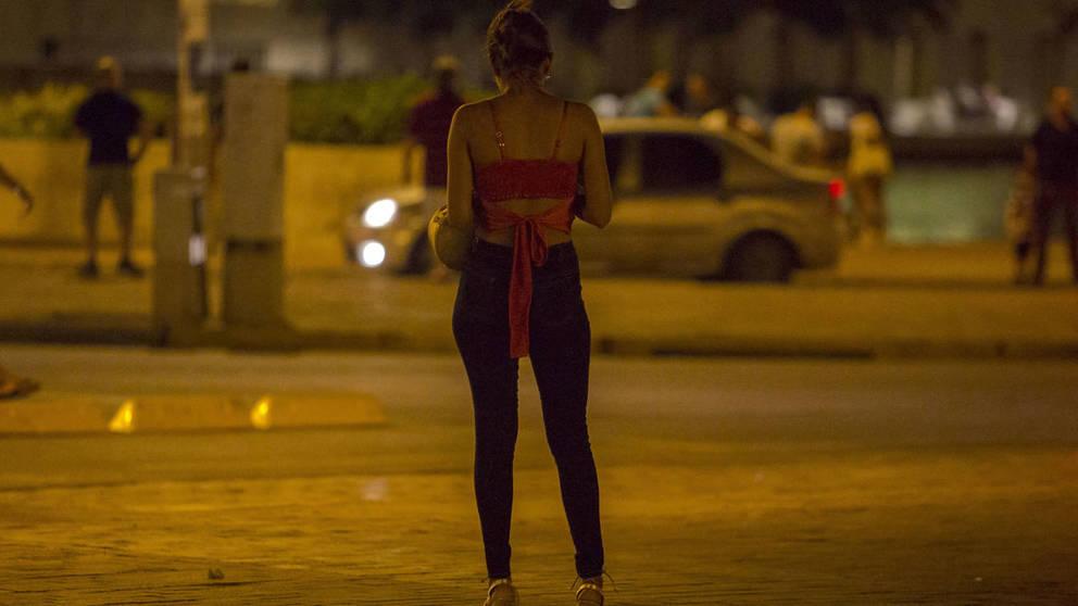 Las trabajadoras sexuales en la pandemia: entre clandestinidad, persecución y riesgo