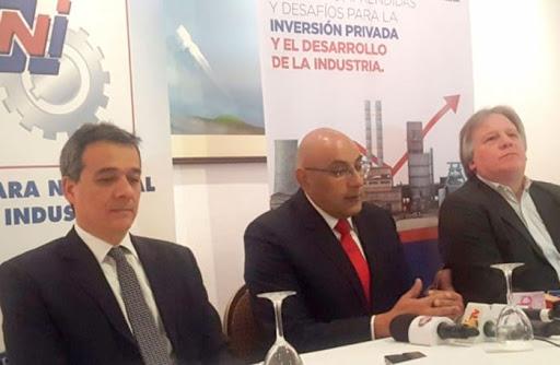 Cámara de Industria advierte que propuesta del candidato Luis Arce muestra