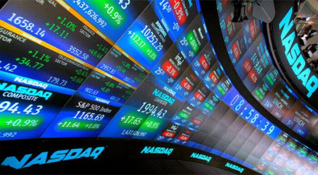 El Nasdaq alcanzó un nuevo récord al cierre de Wall Street: impulsado por Apple y Microsoft llegó a los 10.902 puntos