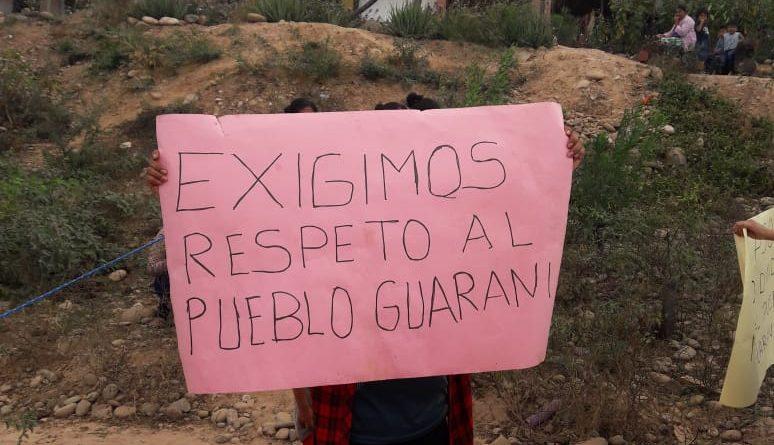 Comunarios de Entre Ríos piden a la Repsol hacerse cargo de contagiados con Covid-19