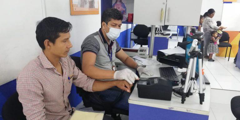 Segip Tarija busca usuarios ante baja afluencia de personas en instalaciones
