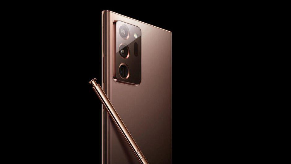 Galaxy Note 20: qué se sabe del nuevo smartphone que presentará Samsung este miércoles