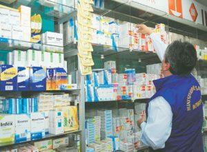 Reportan que más de 25 bioquímicos de Tarija dieron positivo a coronavirus