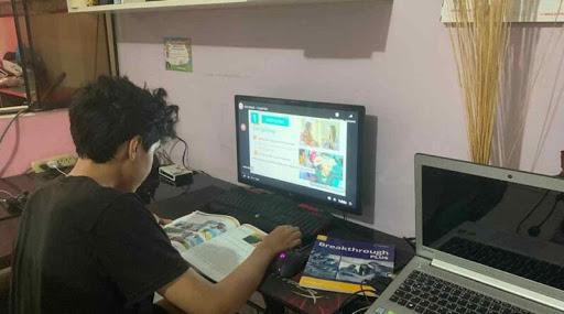 Más del 50% de estudiantes de Yacuiba no cuenta con medios tecnológicos para clases virtuales