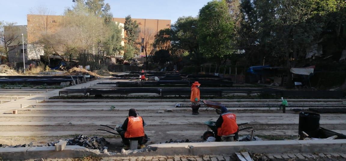 Culmina la primera semana de Rastrillaje Interno a trabajadores del Municipio de Tarija