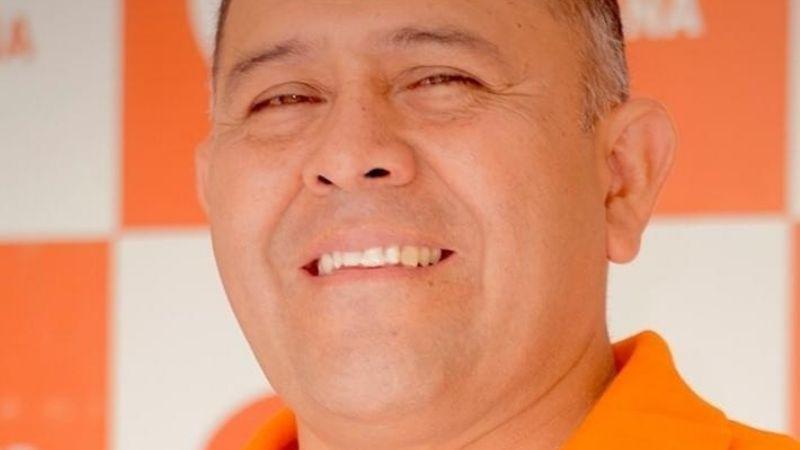Alberto Serrudo, candidato de CC en Santa Cruz fallece como consecuencia del Covid