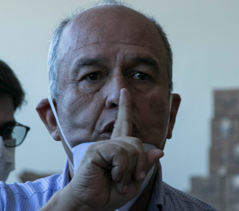 Murillo dice que Mesa debería disculparse por atribuirse haber frenado a Evo Morales