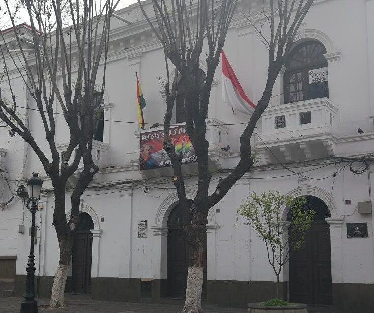 El Comité Cívico de Tarija convoca a candidatos a la Alcaldía y Gobernación a presentar sus propuestas