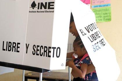 Elecciones y Covid-19: así funcionará la casilla electrónica que se usará en las elecciones de Coahuila