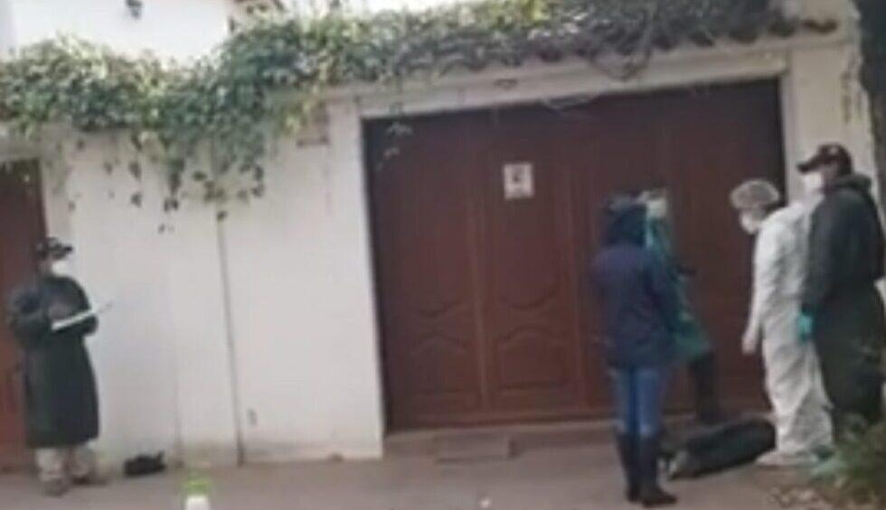 Un hombre de 34 años fallece tras resbalar mientras caminaba en una calle de Tarija