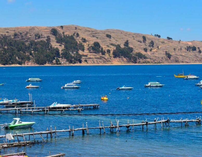 """Banco de Desarrollo Productivo lanza """"Expo Turismo La Paz"""" para reactivar economía del sector"""