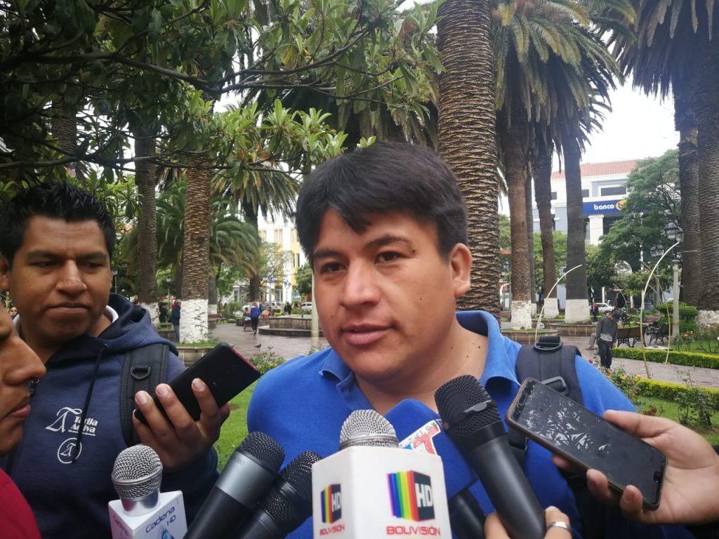 MAS da a conocer la agenda de Luis Arce Catacora en su visita a Tarija