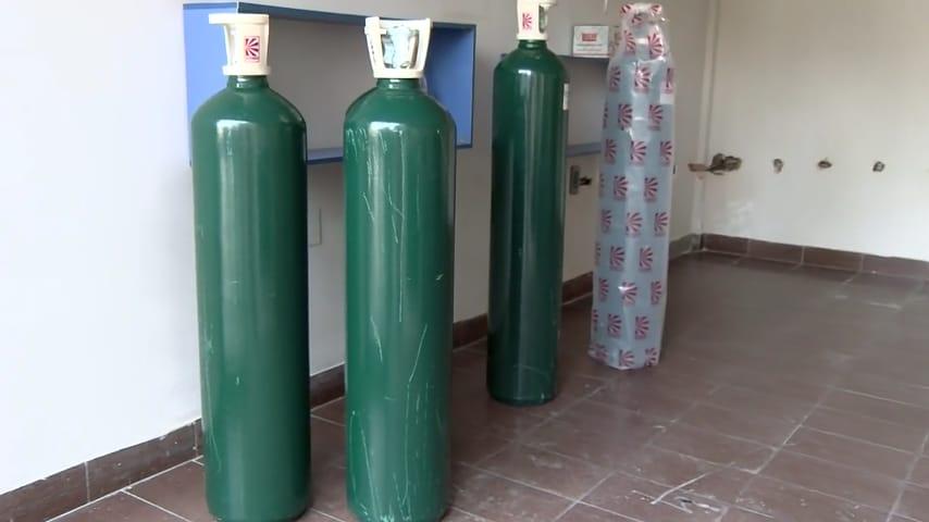 Alcaldía de Tarija busca otra alternativa para la compra inmediata de la planta de oxigeno