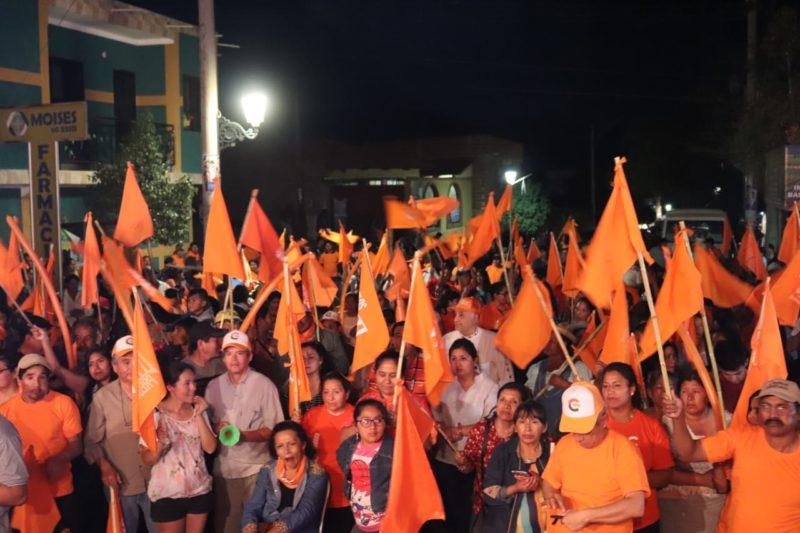 Comunidad Ciudadana de Tarija se prepara para presentarse en las elecciones subnacionales