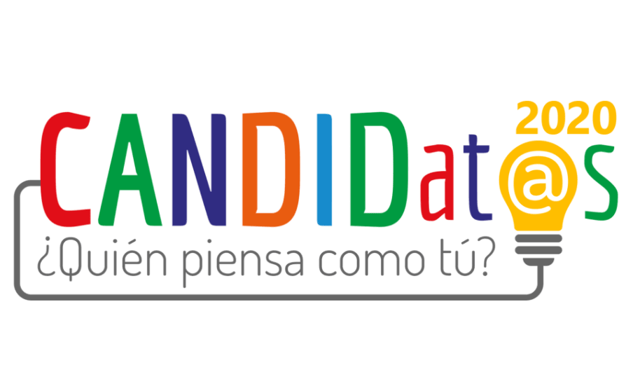 IDEA Internacional promueve CANDI Dat@s, app web para contribuir al voto informado