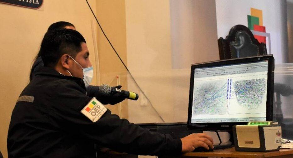 Sistema de cómputo del OEP publica los primeros resultados oficiales de las subnacionales