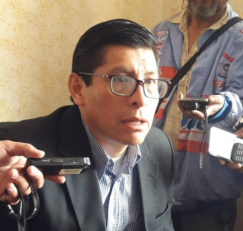 Trasladan a pie o en lomo de mula las maletas electorales a zonas alejadas de Chuquisaca