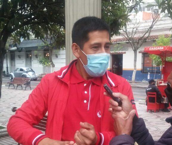 Asambleísta de Tarija señala que los dos tercios