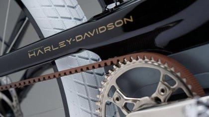 Cómo son y cuánto costarán las bicicletas eléctricas de Harley Davidson