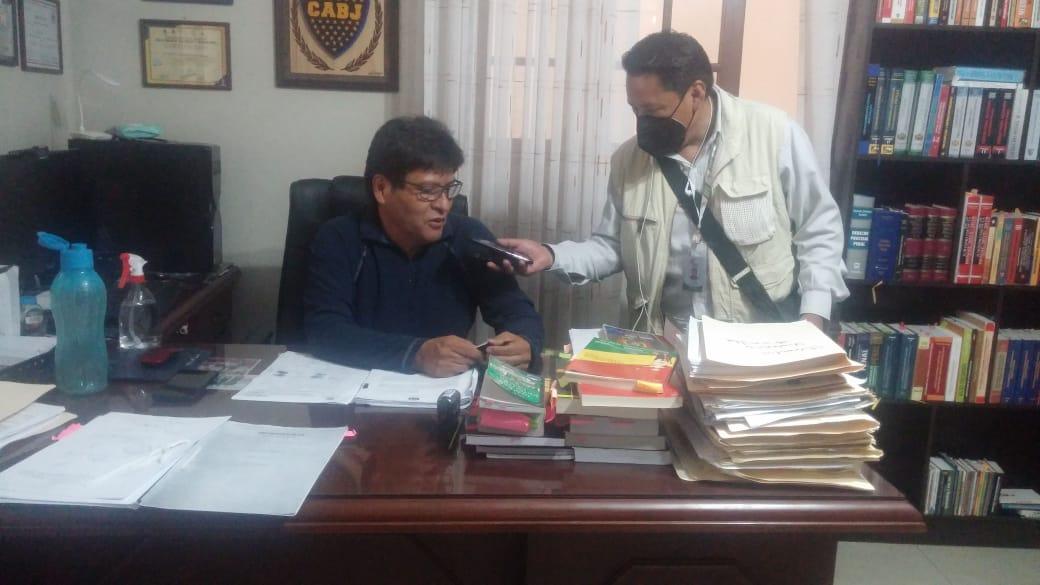 Niño atriccionado por carro fúnebre retornó a Tarija luego de varias cirugías