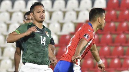 Paraguay y Bolivia sellaron un empate que no conformó a ninguno