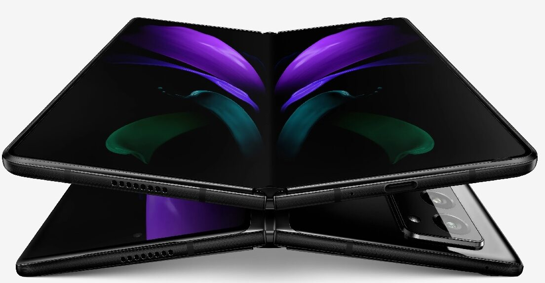 """Análisis del Samsung Galaxy Z Fold 2: los mejores """"trucos"""" del nuevo celular plegable"""