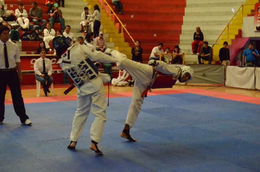 Escuelas de Taekwondo ITF en Tarija continuarán con entrenamientos virtuales hasta fin de gestión