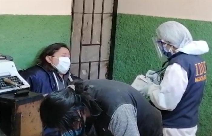Exdirector de Migración Marcel Rivas se descompensa y gestionan hospitalización