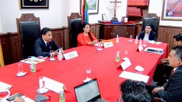Consejo de la Magistratura acelera convocatoria para cubrir 151 acefalías