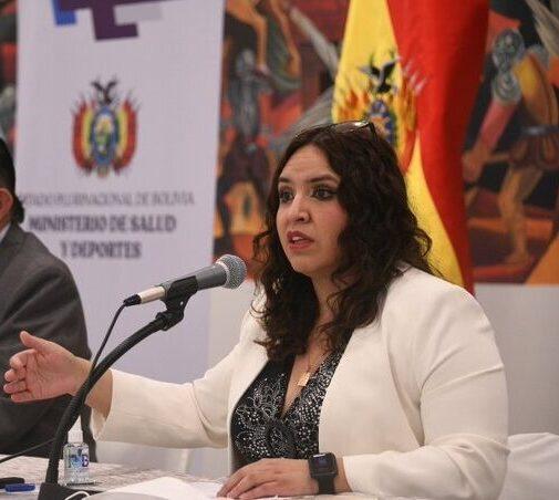 Ministerio de Salud pide no alarmarse por presunto caso de hongo negro porque no representa peligro