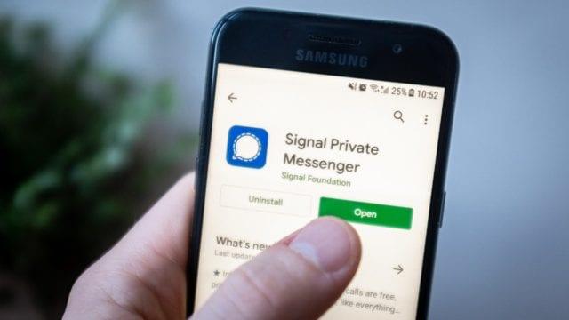 """""""Usen Signal"""": la recomendación de Elon Musk, el nuevo hombre más rico del mundo, como alternativa de WhatsApp"""