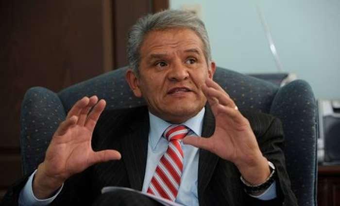 Fallece Rolando Villena por complicaciones en su salud tras dar positivo a Covid-19