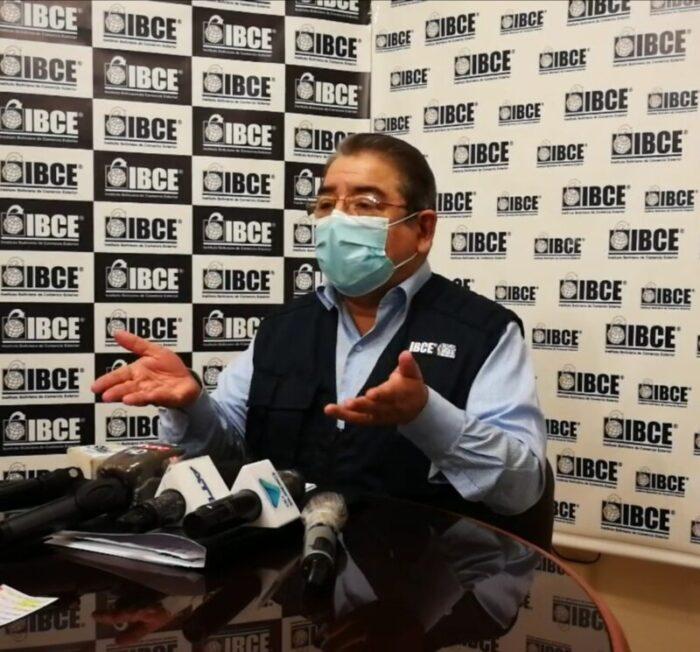 IBCE reporta pérdida de $us 30 millones por paro de transportistas
