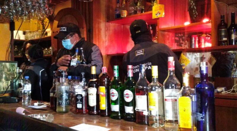 Reportan un incremento en la venta de bebidas alcohólicas a menores de edad en Tarija