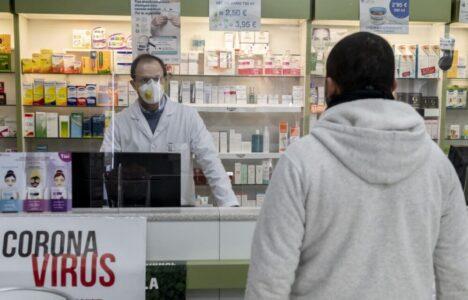 """En Tarija no denuncian agio en venta de productos médicos por """"amistad"""""""