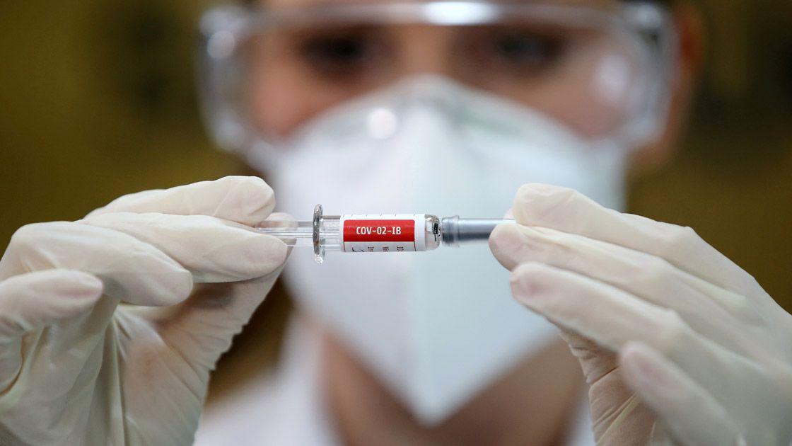 Canciller confirma que mañana miércoles llegan las 500.000 vacunas