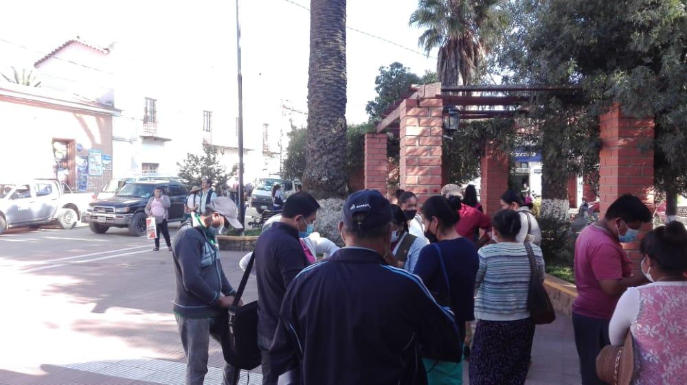 Dirigentes del barrio Verde Olivo exigen esclarecer la situación legal en zona urbana de San Lorenzo