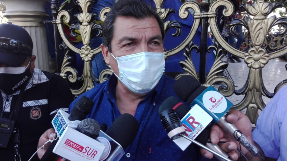 Alcalde electo de Bermejo se compromete a reactivar la industria para generar empleo