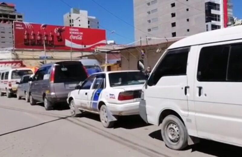 Una notario electoral aprehendida y 131 vehículos retenidos, entre los casos atendidos por la Policía